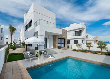 Thumbnail 3 bed villa for sale in Spain, Valencia, Alicante, Rojales