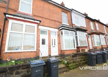 2 bed terraced house for sale in Farnham Road, Handsworth, West Midlands B21