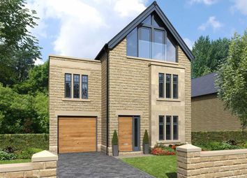 Thumbnail 5 bed detached house for sale in The Rise, Crowthorn, Bolton