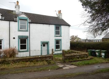 Thumbnail 2 bed semi-detached house for sale in 64 Main Street, The Went, Great Broughton, Cumbria