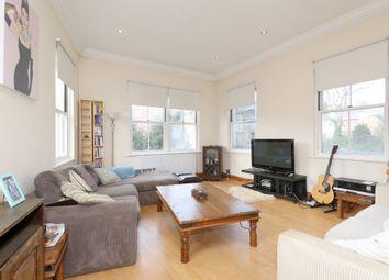 Thumbnail 3 bed flat to rent in Mildmay Park, Islington
