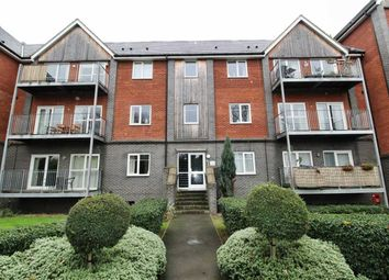Thumbnail 2 bed flat for sale in Milward Drive, Bletchley, Milton Keynes