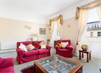 Thumbnail 4 bed flat to rent in Henrietta Street, Bath