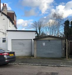 Thumbnail Parking/garage for sale in Garage At 51 St. Augustines Avenue, South Croydon, Surrey