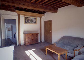 Thumbnail 1 bed apartment for sale in Bourgogne, Saône-Et-Loire, Charolles