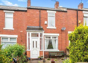 2 bed terraced house for sale in Wellington Street, Lemington, Newcastle Upon Tyne NE15