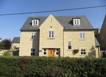 Thumbnail 6 bedroom detached house for sale in Herons Wood Close, Oundle, Peterborough