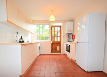 Thumbnail 4 bedroom terraced house to rent in Dowdeswell Close, London