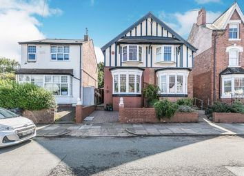 4 bed end terrace house for sale in Willow Avenue, Birmingham, West Midlands B17