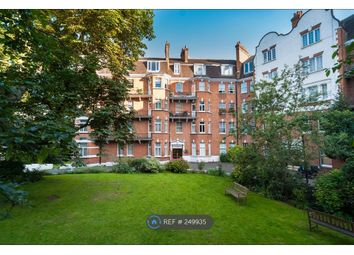 Thumbnail 3 bed flat to rent in Kings Gardens, London