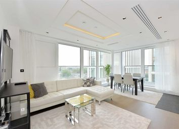 Thumbnail 2 bed flat for sale in Radnor Terrace, London