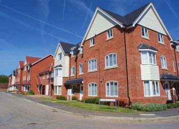 Thumbnail 2 bed maisonette for sale in Jasmine Square, Woodley, Reading