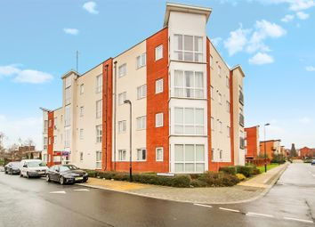 Thumbnail 2 bed flat for sale in Ambassador Road, Hanley, Stoke-On-Trent