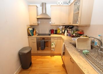 Thumbnail 2 bed flat for sale in Ropewalk Court, Nottingham