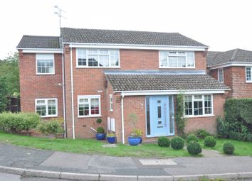 4 bed detached house for sale in Hillbrook Rise, Farnham GU9