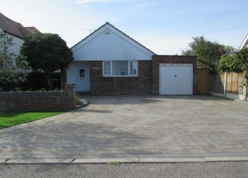 Thumbnail 2 bed bungalow for sale in Lismore Road, Herne Bay