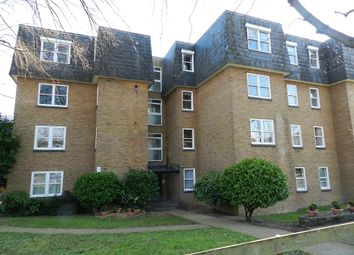 Thumbnail 1 bed flat to rent in Lee Park, London