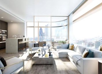 3 bed flat for sale in Principal Tower, 2 Principal Place, Worship Street, London EC2A