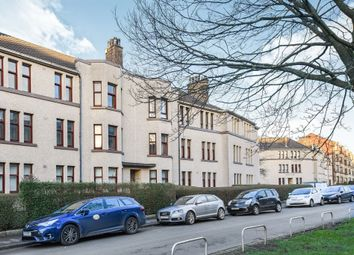 Thumbnail 3 bed flat for sale in Ballindalloch Drive, Dennistoun, Glasgow