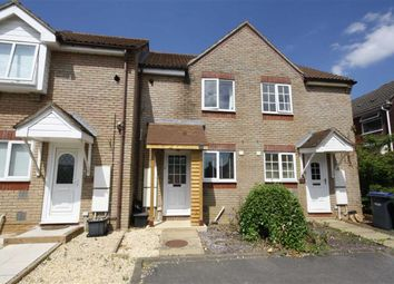 Thumbnail 2 bed terraced house for sale in Waters Edge, Chippenham, Wiltshire