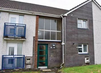 Thumbnail 3 bed flat for sale in 100 Heol Frank, Penlan, Swansea