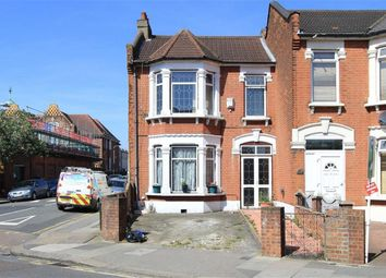 Thumbnail 3 bedroom terraced house for sale in Ripley Road, Seven Kings, Essex