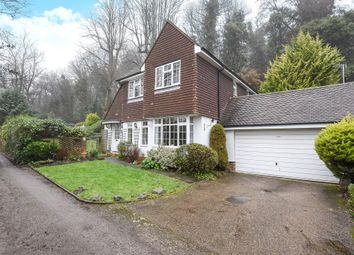 Thumbnail 4 bed detached house for sale in Ballards Farm Road, Croydon