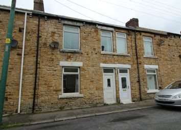 Thumbnail 3 bedroom terraced house for sale in Coronation Terrace, Stanley