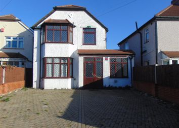Thumbnail 3 bed detached house for sale in Gander Green Lane, Cheam, Sutton