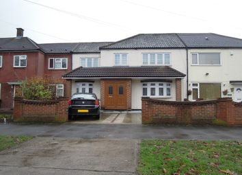Thumbnail 4 bedroom terraced house for sale in Bastable Avenue, Barking
