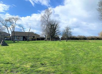 Thumbnail 2 bed bungalow for sale in The Firs, Aylesbury Road, Bierton, Aylesbury
