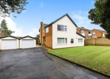 Thumbnail 4 bedroom detached house for sale in Wentworth Place, Broughton, Preston, Lancashire