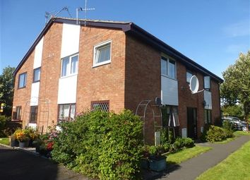 Thumbnail 1 bedroom flat for sale in The Spinney, Thornton Cleveleys