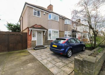 Thumbnail 3 bed semi-detached house to rent in Sutlej Road, Charlton