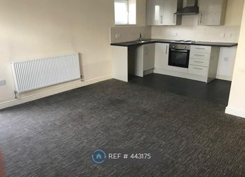 Thumbnail 1 bed flat to rent in R/O 220-224 Chatham Hill, Chatham
