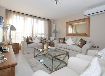 Thumbnail 3 bedroom flat to rent in Boydell Court, St Johns Wood NW8,