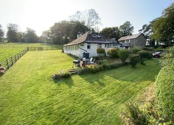 Thumbnail 4 bed detached house for sale in Belstone, Okehampton