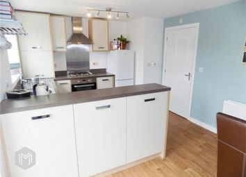 Thumbnail 3 bedroom semi-detached house for sale in Grove Farm Drive, Adlington, Chorley, Lancashire