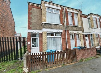 Thumbnail 2 bedroom end terrace house for sale in Wharncliffe Street, Hull