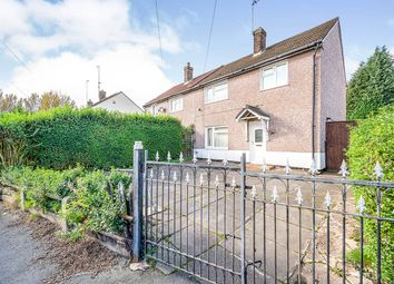 3 bed semi-detached house for sale in Thomas Drive, Prescot, Merseyside L35