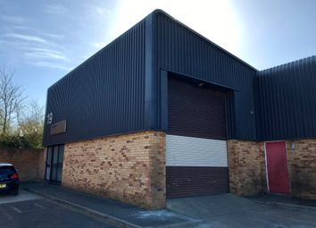 Thumbnail Industrial to let in Unit 19, Blackworth Industrial Estate, Highworth, Swindon