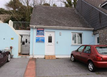 Thumbnail 2 bed flat for sale in Commons Road, Pembroke