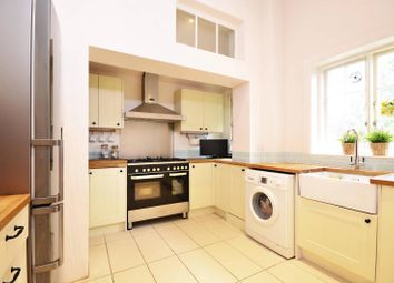 Thumbnail 4 bed maisonette for sale in Lower Edgeborough Road, Guildford