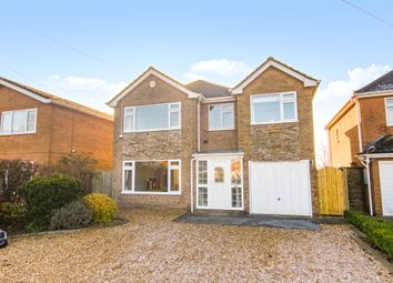 Thumbnail 4 bed detached house for sale in Pilleys Lane, Boston