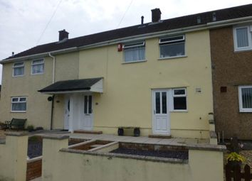 Thumbnail 2 bed terraced house to rent in Heol Rudd, Carmarthen