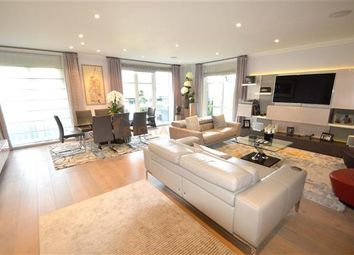 Thumbnail 2 bed flat for sale in Etienne House, St Vincents Lane, London