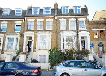 Thumbnail 1 bed flat to rent in Mill Hill Road, London