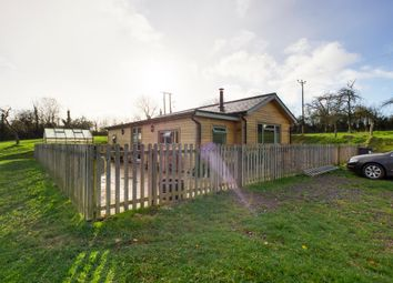Thumbnail 2 bed barn conversion for sale in Plymouth Road, Chudleigh