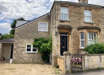 Thumbnail 4 bed semi-detached house to rent in Priory Street, The Bungalows, Corsham