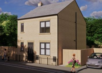 Thumbnail 4 bed detached house for sale in Egmont Street, Mossley, Ashton-Under-Lyne